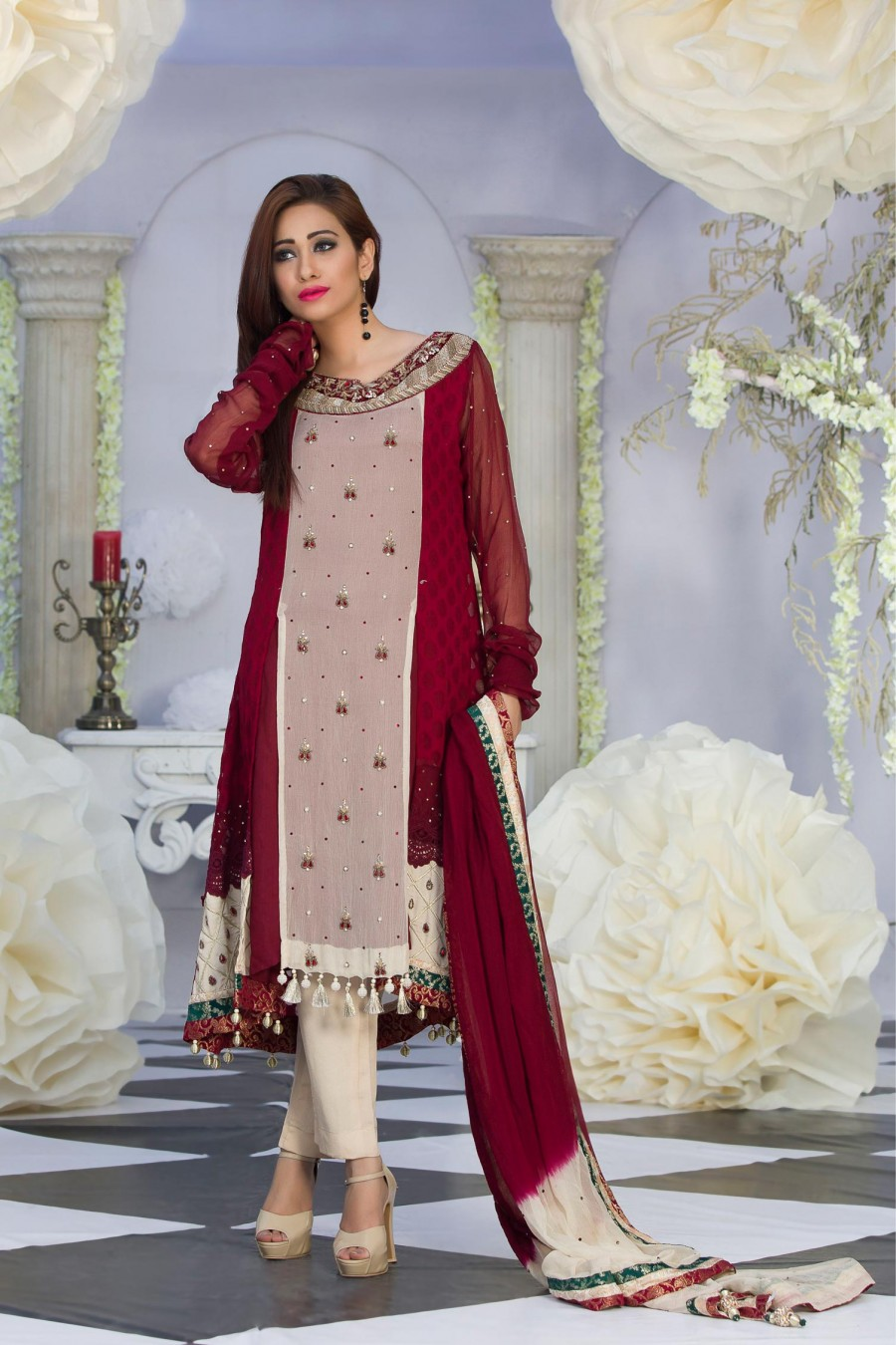 exclusive dresses for party