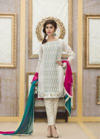 Eid Collection Party Dresses -YS101A