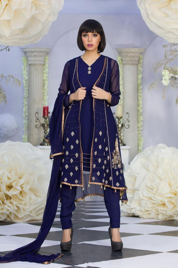 blue-dress-eid-collection-2016
