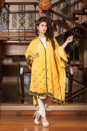 exclusive-yellow-mehndi-dress