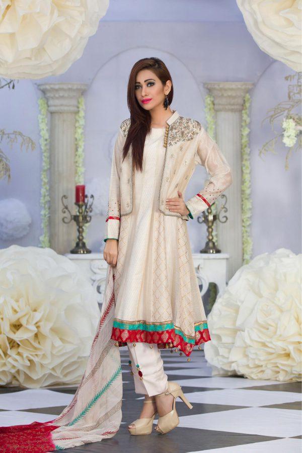 Indian Designer Part Wear Dress
