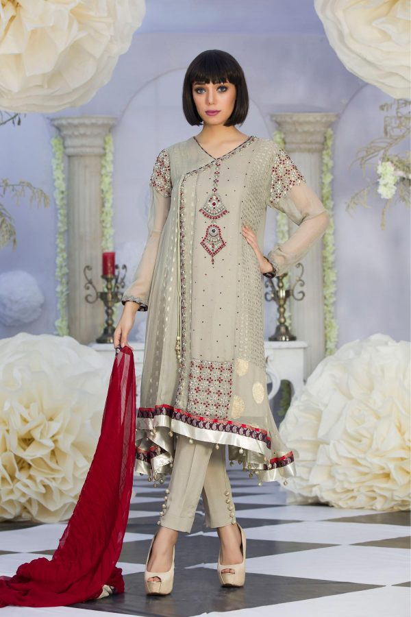 Pakistani Party Dress