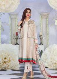 Pakistani Party Wear Dress