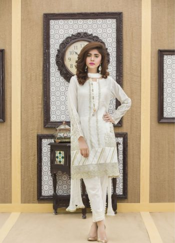 Buy Exclusive Casual Wear Dress – Sac1932 Online In USA, Uk & Pakistan - 02