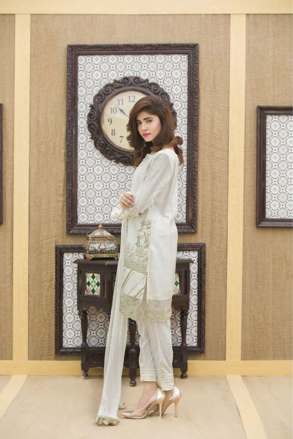 Buy Exclusive Casual Wear Dress – Sac1932 Online In USA, Uk & Pakistan