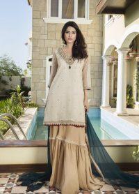 Pakistani Bridal Drress