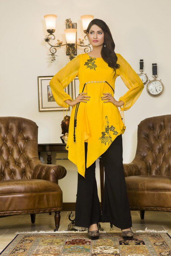 Pakstani Casual Dresses