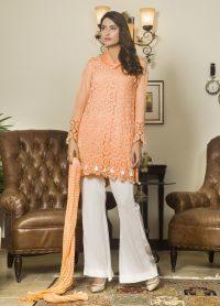 Pakistani Casual Dresses