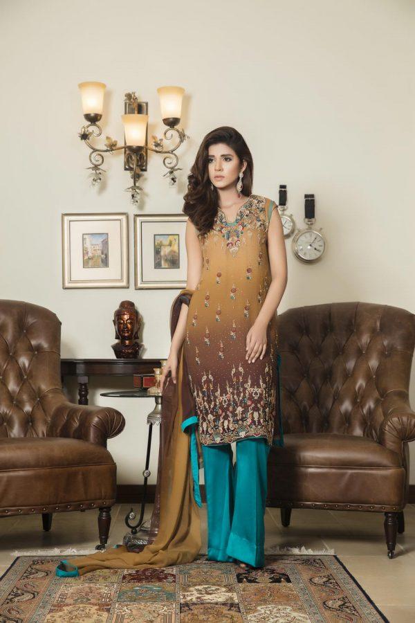 Exclusive Bridal Dress