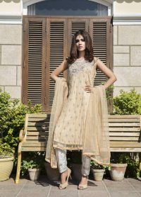 Exclusive Mehndi Dresses