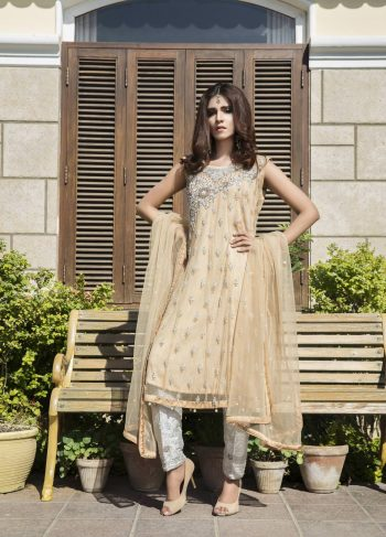 Exclusive Mehndi Dresses