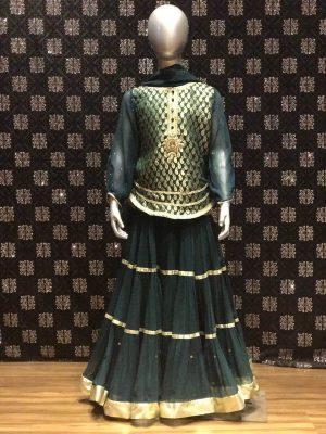 Exclusive Girls Dress