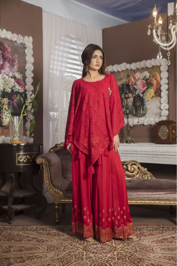 Pakistani Causal Dresses