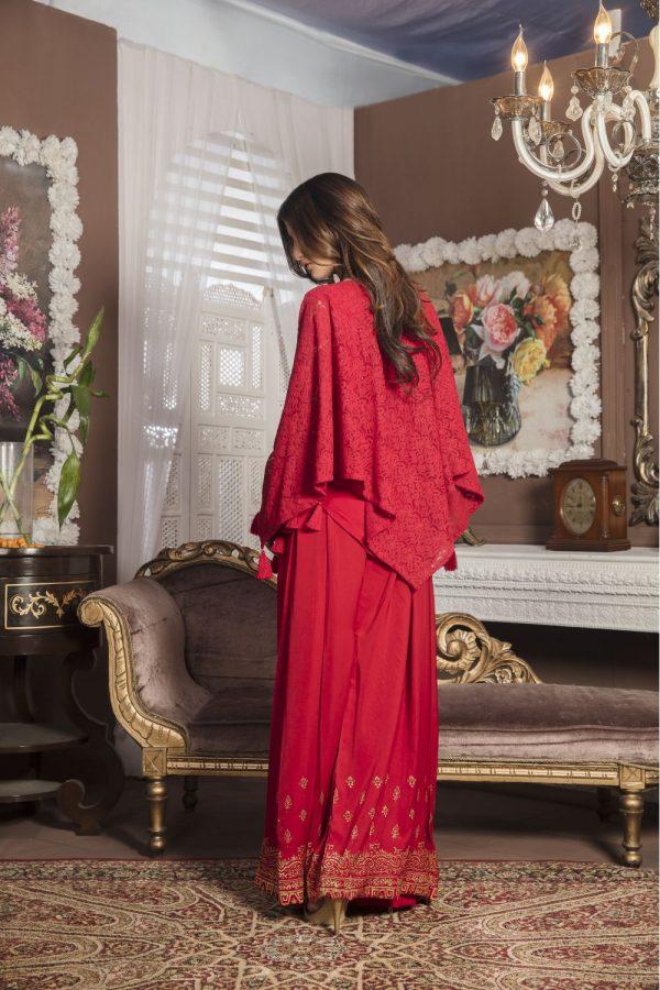 Pakistani Causal Dresses