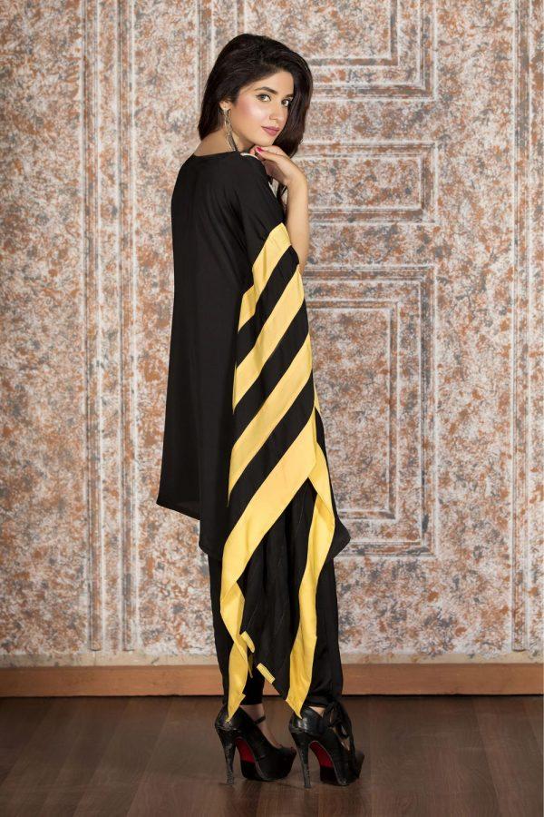 Pakistani Casual Dress