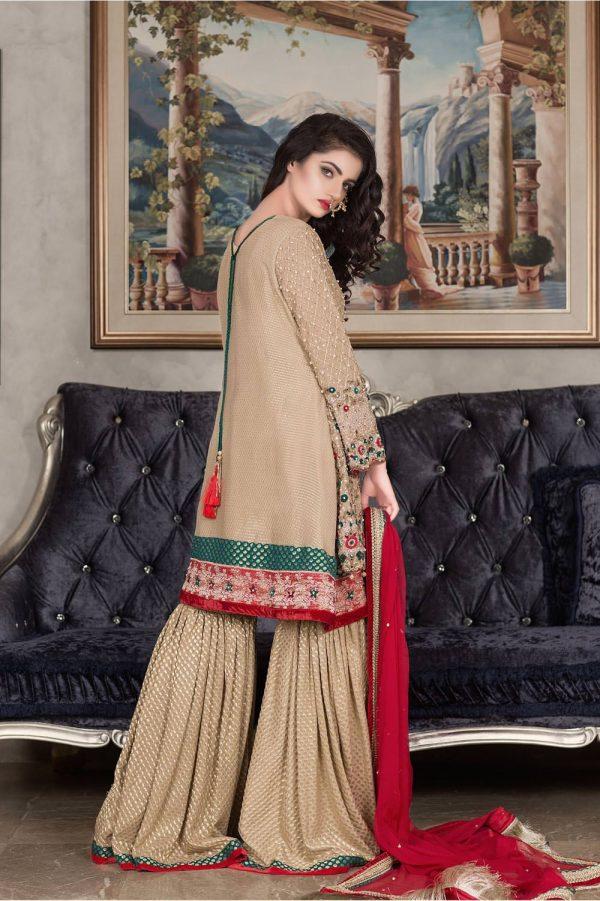 Traditional Shadi Dresses