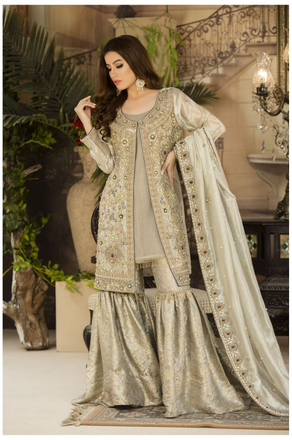 Pakistani Shadi Dresses