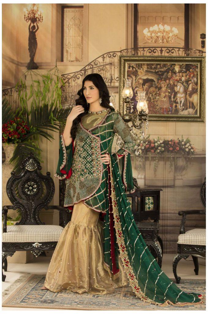 Pakistani Valima Dresses