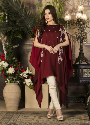 Pakistani Casual Dresses