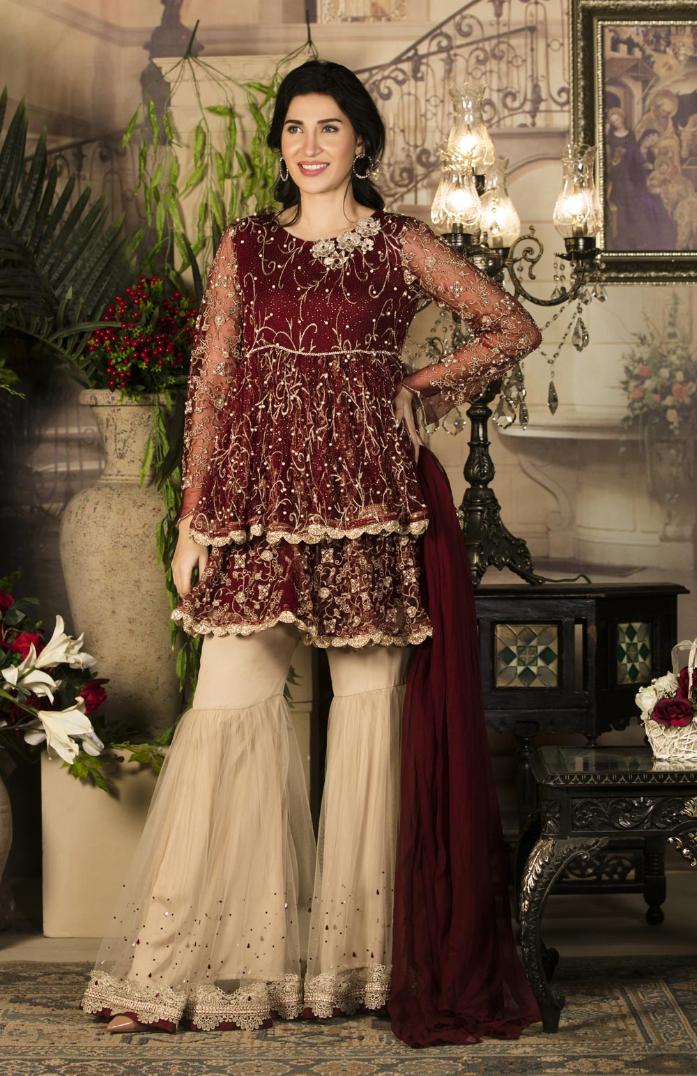 Indian New Fashion Dresses