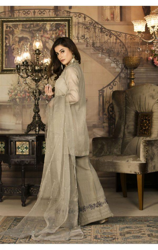 Pakistani Party Dresses