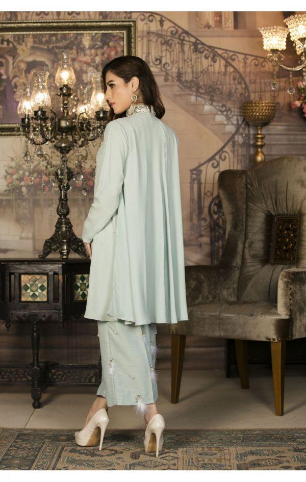Luxury Pret Wear