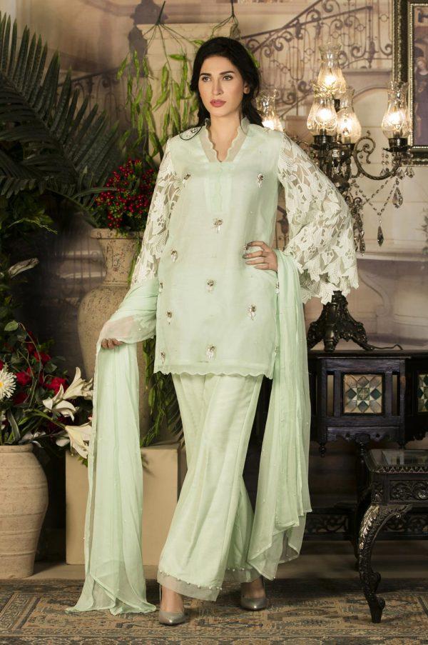 Party Dresses Pakistan