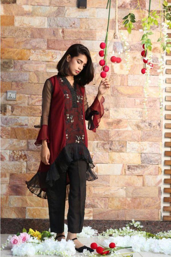 Pakistani Girls Dresses