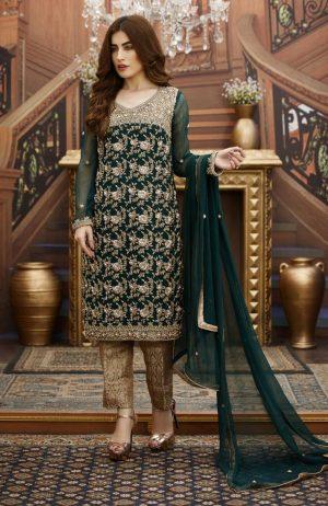 Buy Designer Pakistani Bridal Dresses Online Exclusiveinn Com