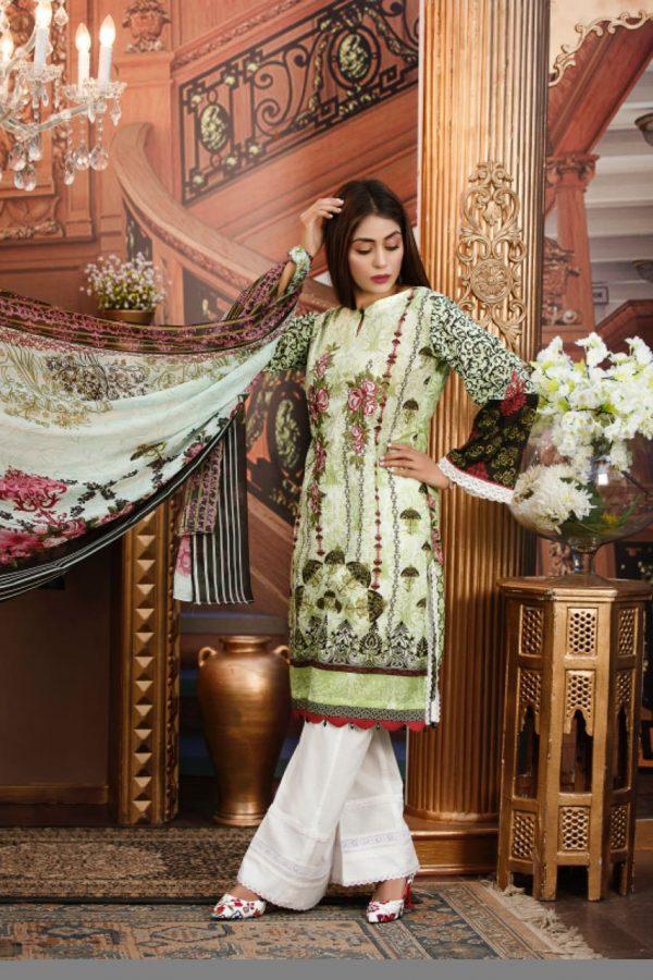 Pakistani Lawn Collection