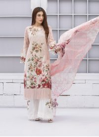 Exclusive Summer Lawn Collection