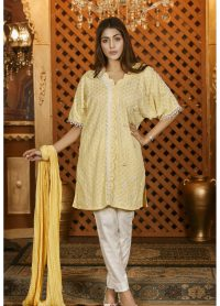 Pakistani Casual wear
