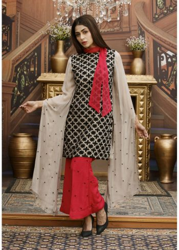 Pakistani Partwear Collection
