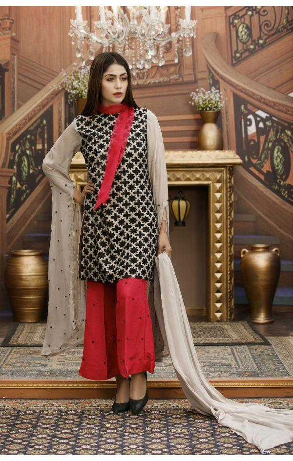 Pakistani Partwear Collection