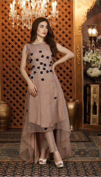 Buy Exclusive Skin Color Luxury Pret – Sds56 Online In USA, Uk & Pakistan - 02