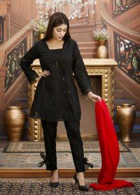 Black Casual Wear