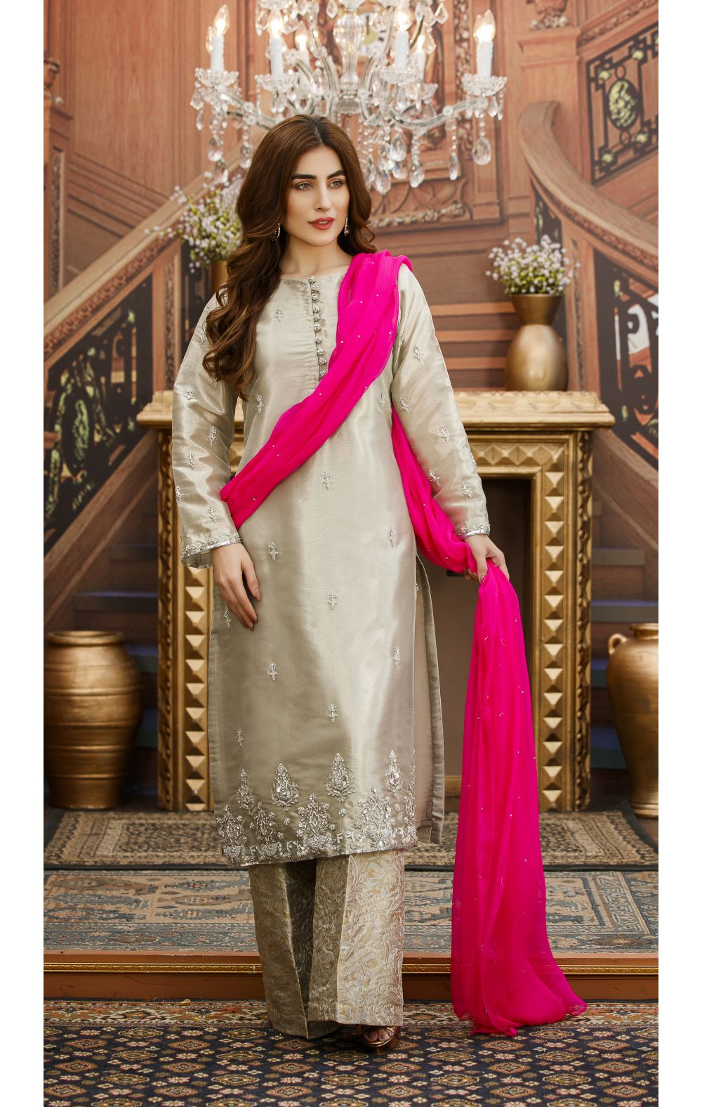 Wedding Party Dresses Pakistan Raveitsafe