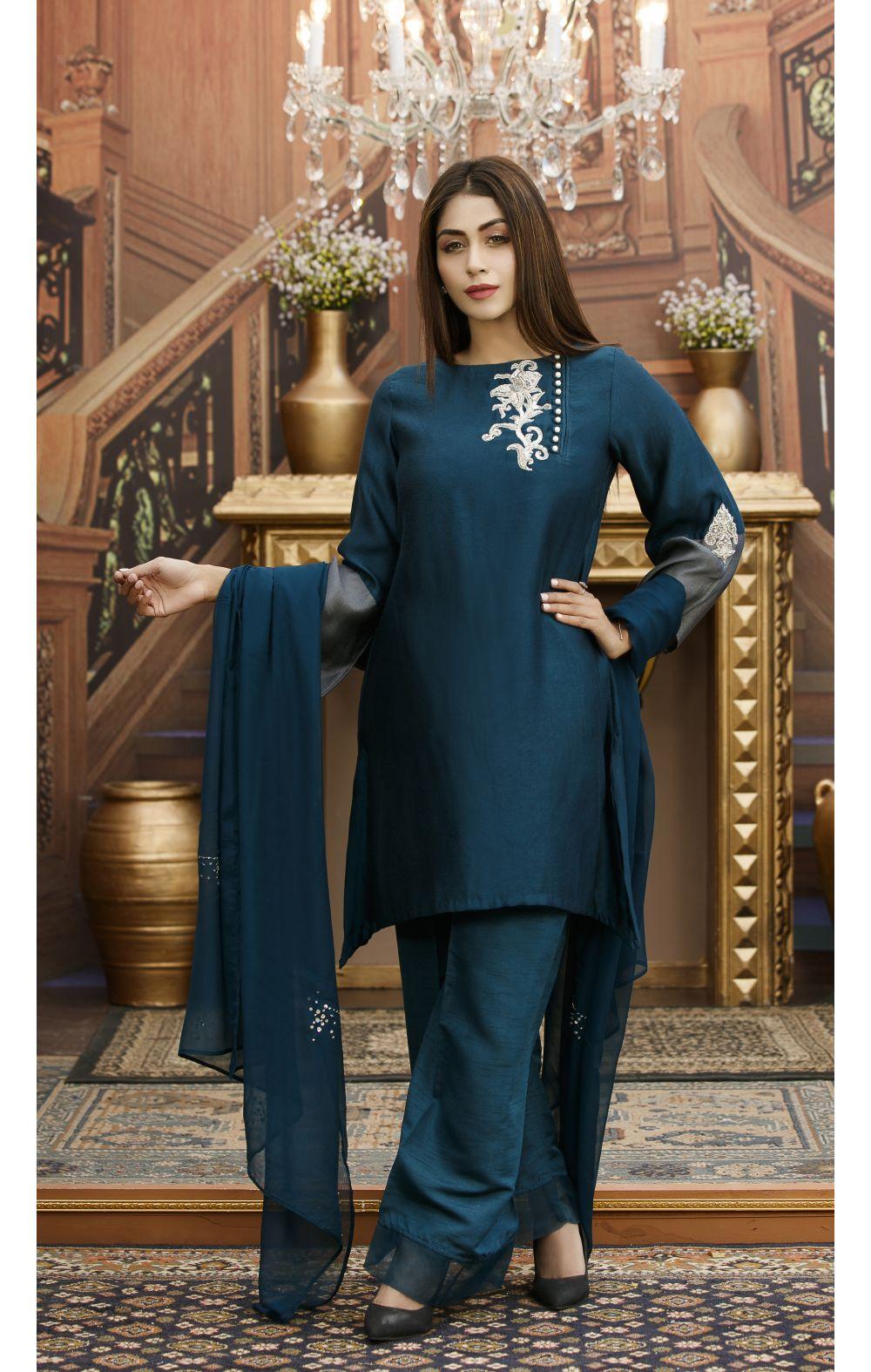 22660e5820 Beautiful Indian Party Wear Dresses – DACC