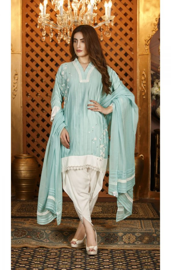 Pakistani Party Dresses