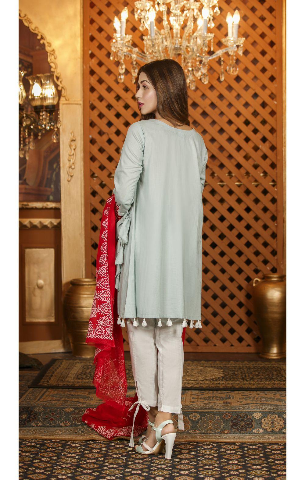 9a1781a09f0 Pakistani Casual Dresses