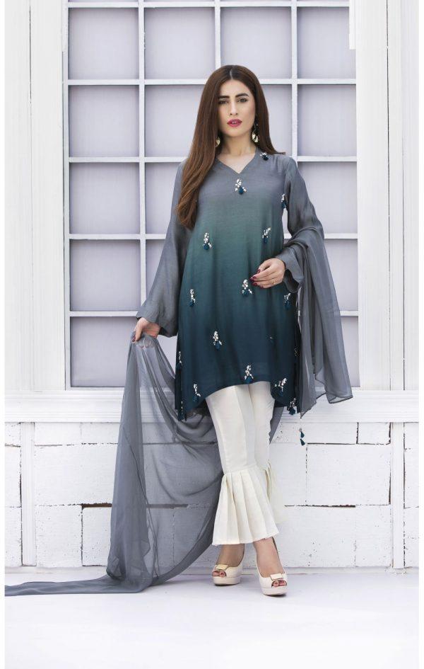 Pakistani Khaadi Suit