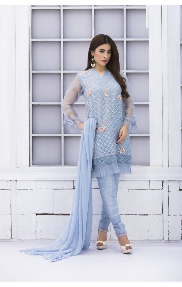 Khaadi dress