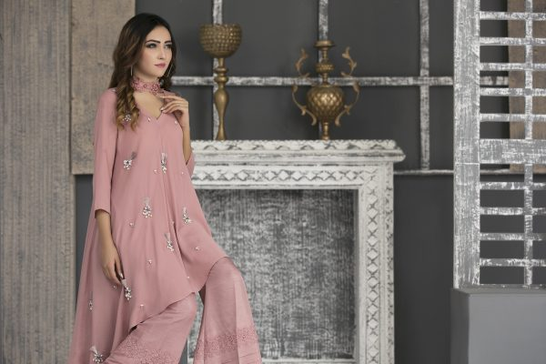 Buy Pakistani Party Dresses Online
