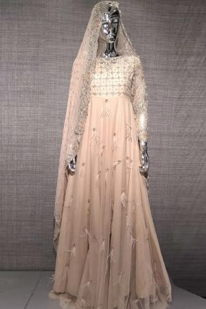 Shadi and Valima Dresses