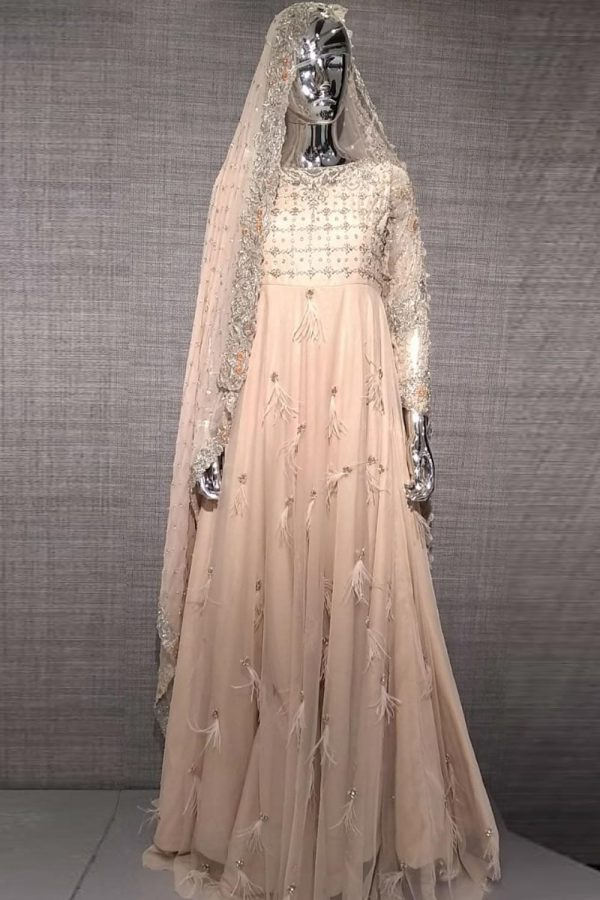 Shadi and Valima Dresses