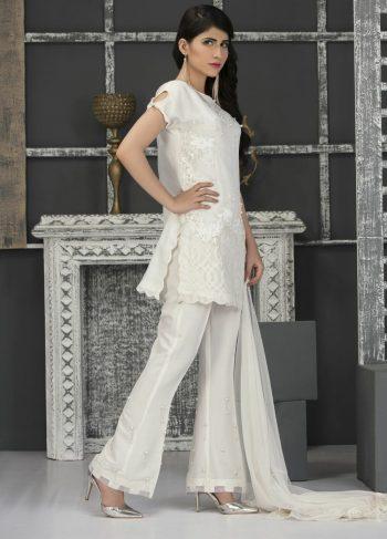 Luxury Pret Dress