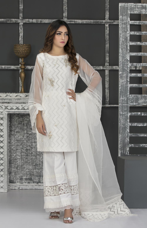 d4f7222b937 EXCLUSIVE WHITE PARTY DRESS - SDS182 - Exclusive Online Boutique