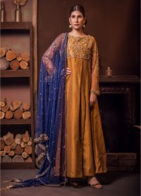 Pakistani Bridalwear