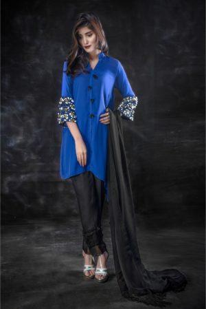 blue pret wear