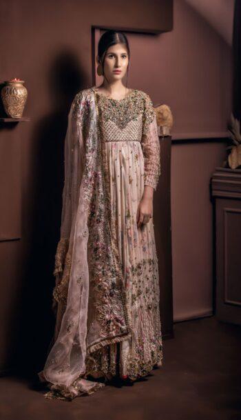 Pakistani Shadi Dresses